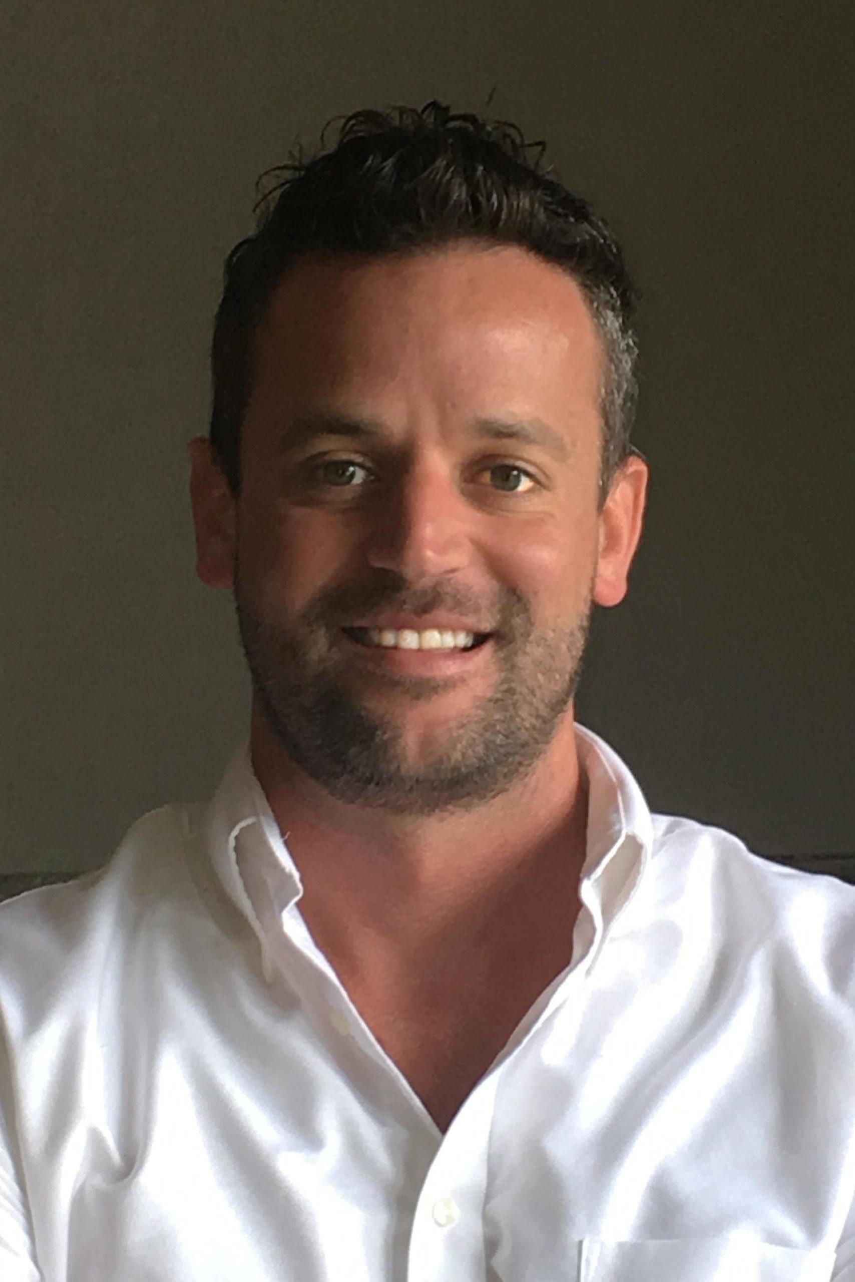 Greg Ash